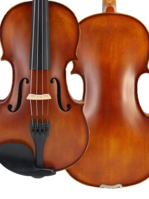 Opal SV107 Solid Wood Violin