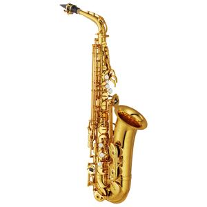 Yamaha YAS-62III Professional Alto Saxophone