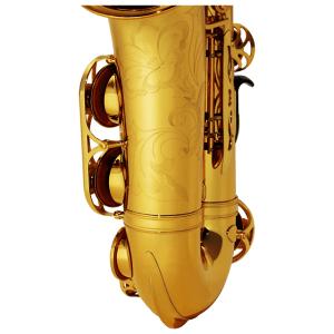 Yamaha YAS-62iii alto saxophone