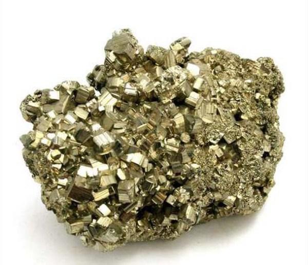 Pyrite minerals for sale