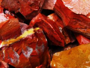 Red Jasper Stones for sale