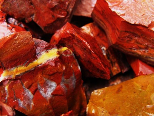 Red Jasper Stones for sale