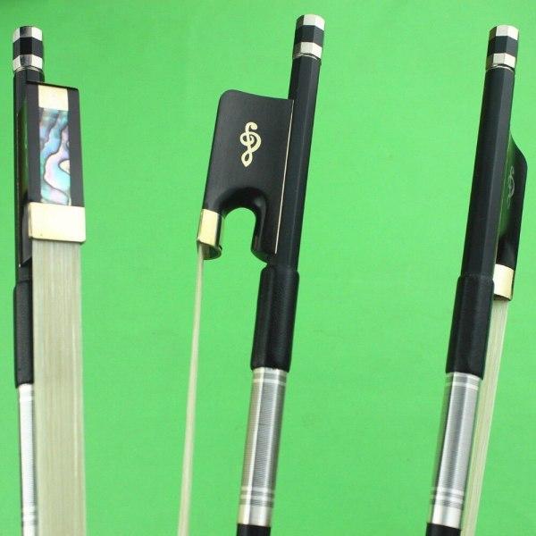 cabon fiber cello bow