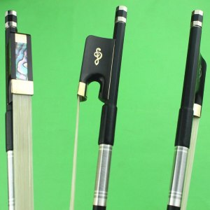 cabon fiber cello bow