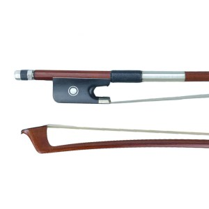 Student brazilwood style cello bow