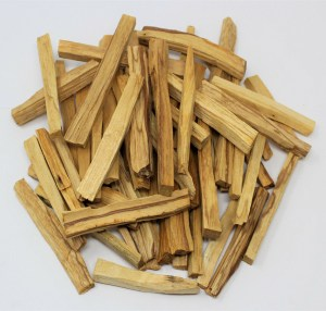 palo santo incense smudge stick