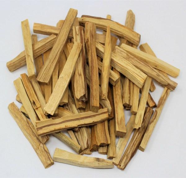 palo santo incense smudge stick