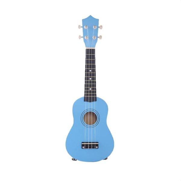 kids colorful ukulele