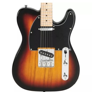 Electric telecaster body Series