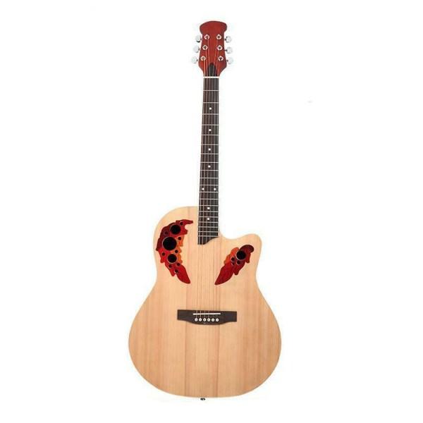 Lindstrom Leaf Blonde acoustic
