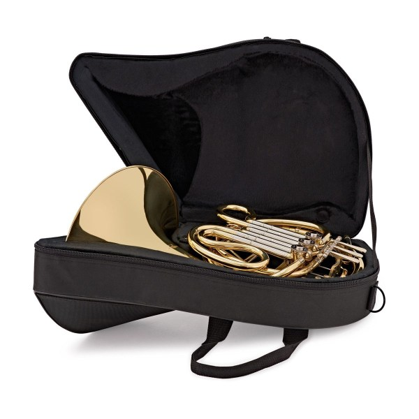 OFR-100 French Horn and case