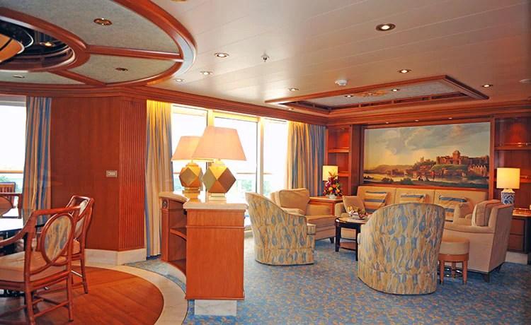Caribbean Princess  Princess Cruises