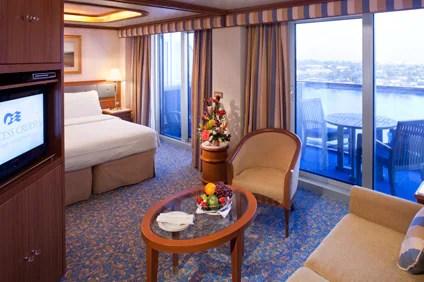 Golden Princess Suite Stateroom  Princess Cruises
