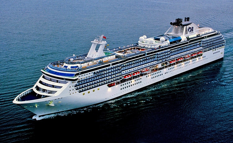 New Cruise Ships Order