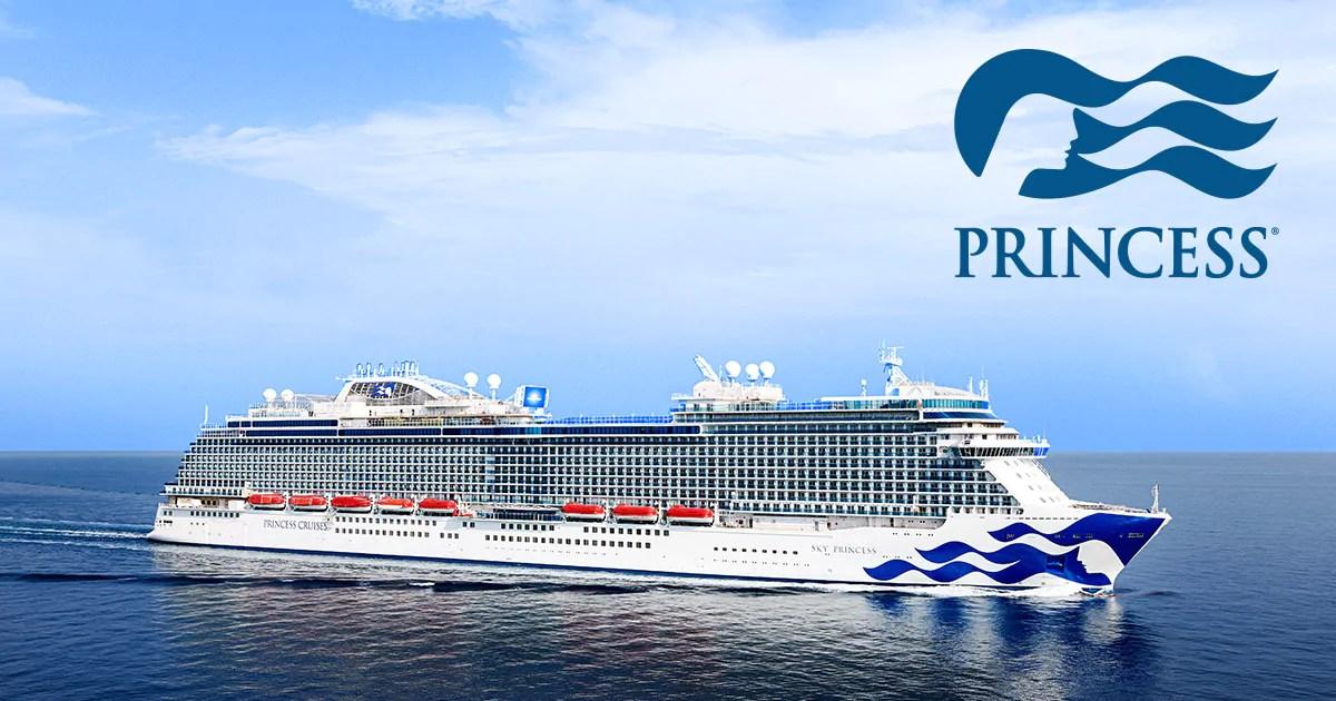 Cruise Destinations Amp Itineraries Princess Cruises