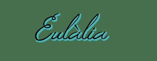 firma eulàlia