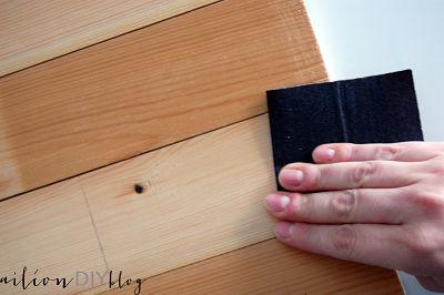 bandeja madera diy