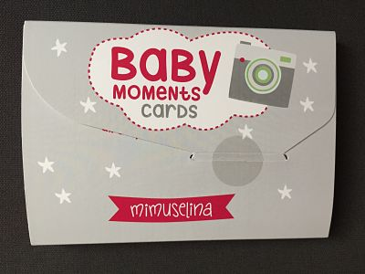 baby moments cards mimuselina