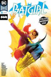 Batgirl 25