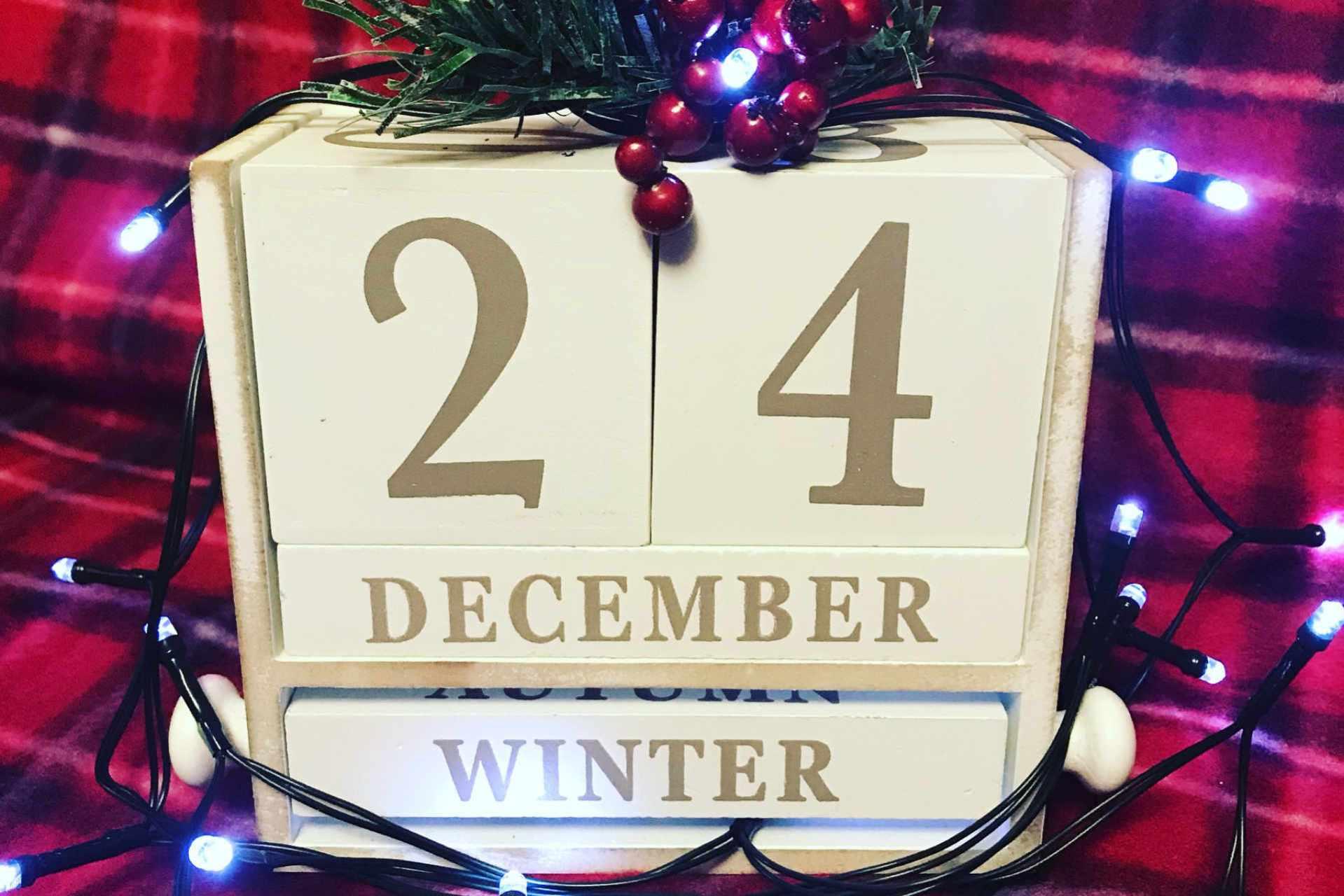 Christmas Eve Box Ideas for Adults ⋆ princessdeia