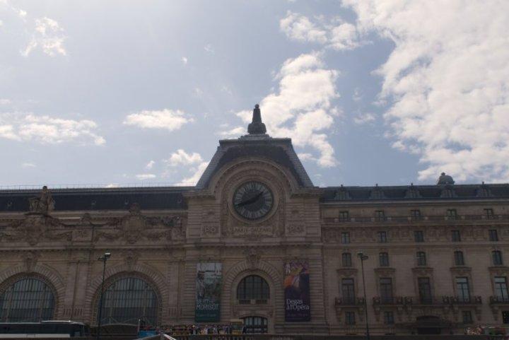 Musée d-Orsay