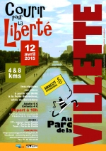 <h5>Affiche Cross Amnesty 2015.</h5><p>Pour le groupe Amnesty Paris-Jaurès, 2015 Conception graphique et illustrations : PrincessH.</p>