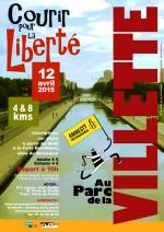 <h5>Affiche Cross Amnesty 2015.</h5><p>Pour le groupe Amnesty Paris-Jaurès, 2015 Conception graphique et illustrations : PrincessH.</p>