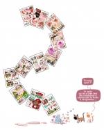 """<h5>Tome 4 is over !</h5><p>""""Le Journal de Julie"""" Collection BD Kids, éditions Milan. BD pré-publiée mensuellement dans le magazine Julie, Milan Presse.</p>"""