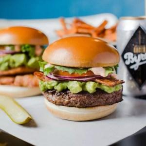 Byron Hamburgers Exeter