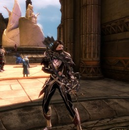 First Guild Wars 2 fanfic