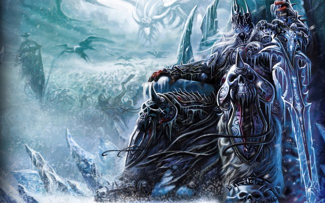 Warcraft 3: Frozen Throne