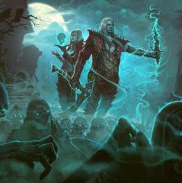 101 Goals, 1001 Days: Complete a season of Diablo 3