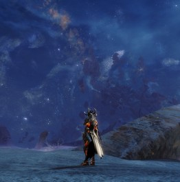 Guild Wars 2: My Mains