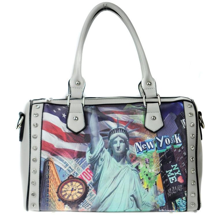 Designer Handbags Nyc. PIJUSHI Top Handle Satchel Handbags
