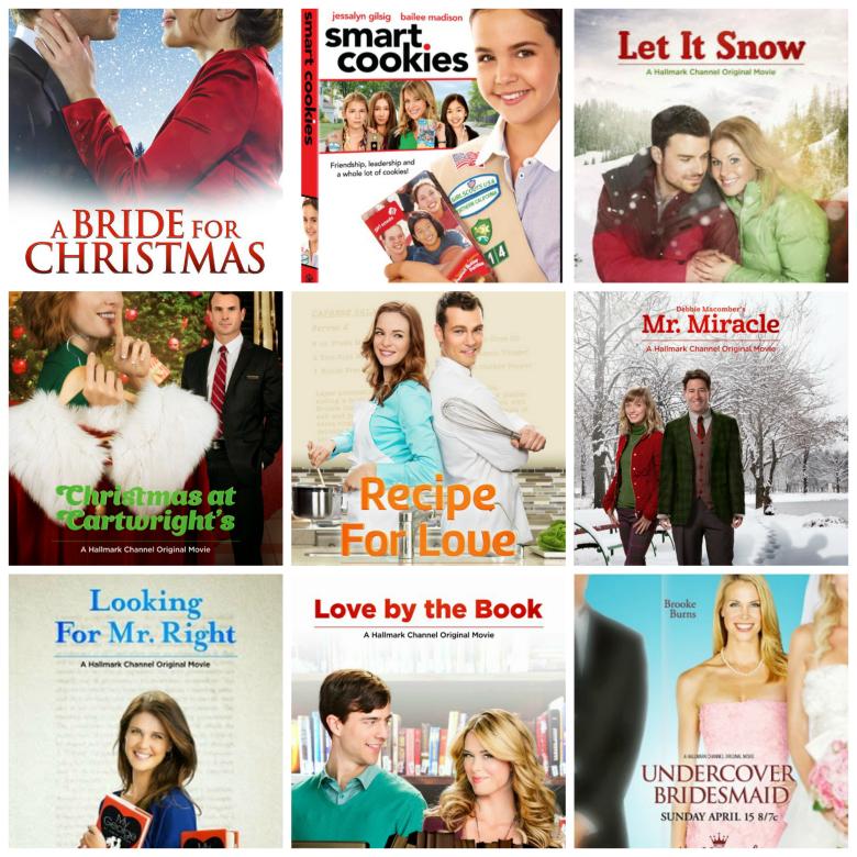 my favourite hallmark movies princesstafadzwa - Hallmark Christmas Movies 2013