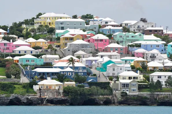 10 Reasons To Visit Bermuda Princesstafadzwa
