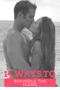 14 Ways to rekindle the flame