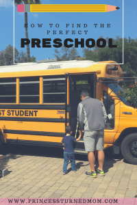 Preschool: The New College
