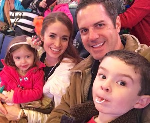 Family Night at Disney on Ice