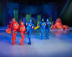 Disney on Ice Skates back into SoCal