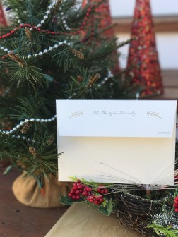 Making Holiday Cards a Breeze
