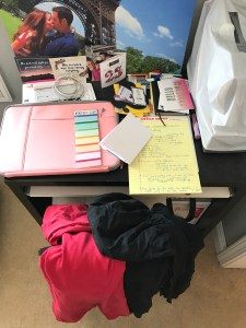 Creating your own Mom Space