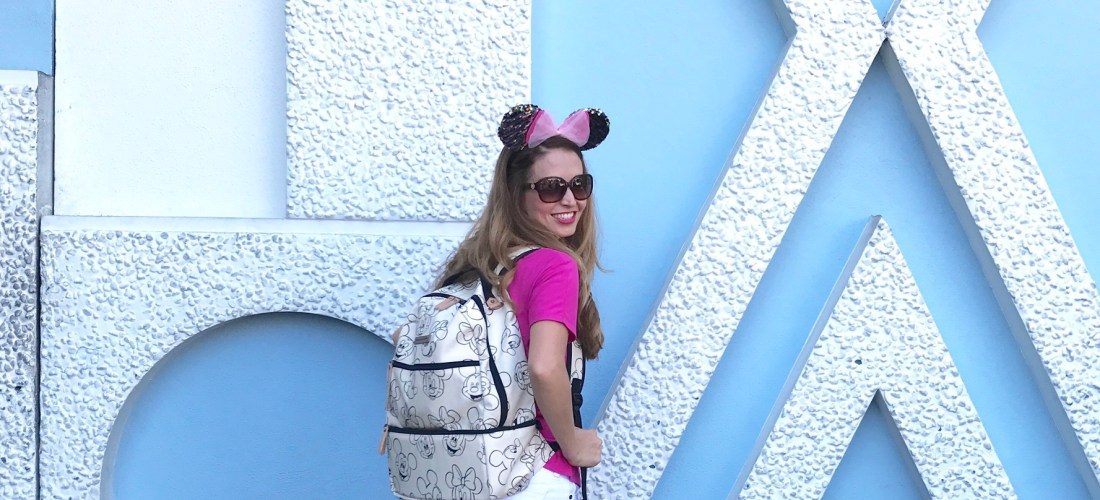 What to Pack in your Disney Bag