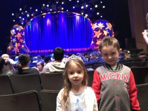 Disney Live Review