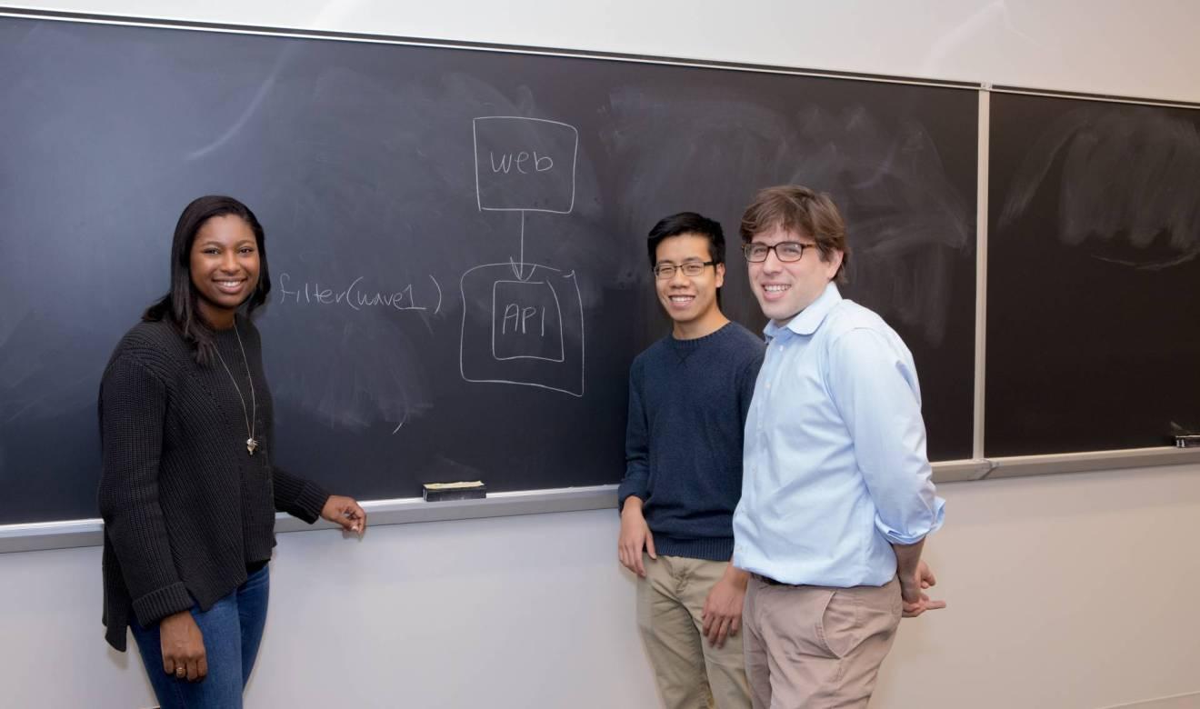 Fragile Families Undergraduate Students