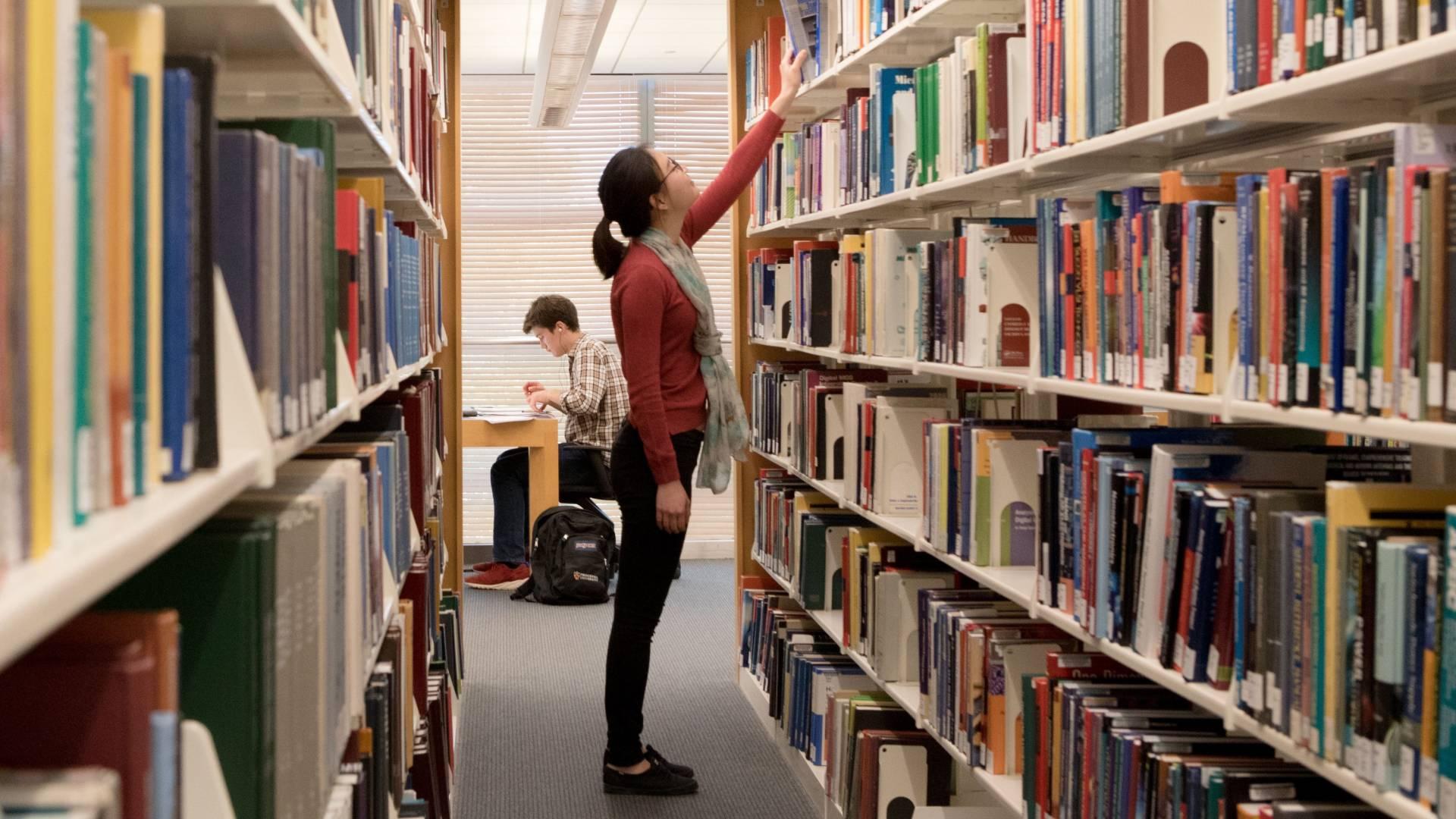 Library Princeton University