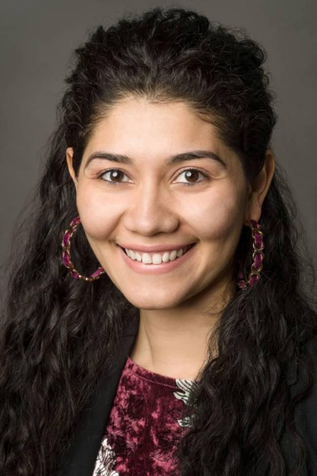 Yessica Martinez