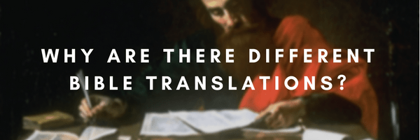 faq bible translations