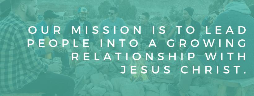 mission 2018