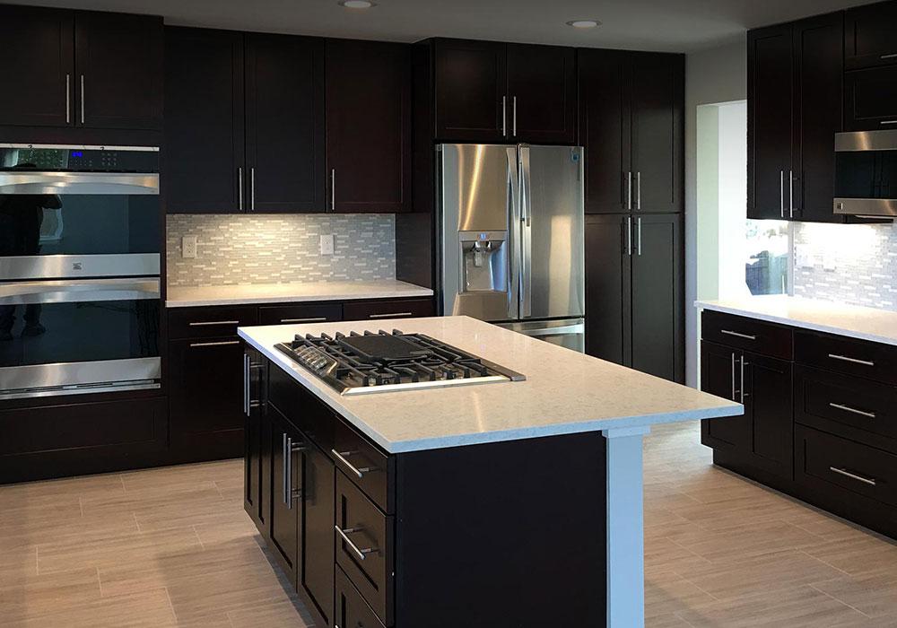 Aline Kitchen Cabinets
